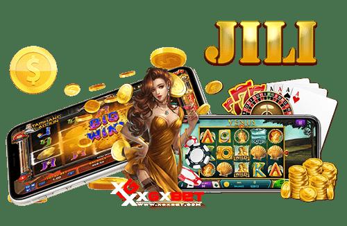 jili slot เริ่มต้นเล่นด้วยงบหลักสิบ กำไรหลักพันภายใน 1 ชั่วโมง